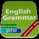 English Grammar Advanced Pro by ADAD, LLC
