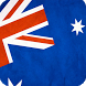 Australia Flag Wallpaper by Empire Wallpapers