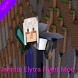 Infinite Elytra Flight Mod PE by KozyaXGames