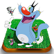 adventure oggy : cartoon games by TH3pro