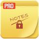 Password Notes Pro by AugmReal
