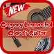 Gregory Lemarchal Chords Guitar by Chordave