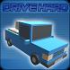 Drive Hard by Entity3