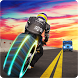 Drive Futuristic Bike : Racing Games
