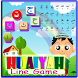 Hijaiyah Line Game