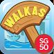 Walkas SG50 by Kookoo Studios