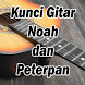 Kunci Gitar Noah by Mama Mobile