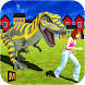 Dinosaur Rampage: City Battle by MAS 3D STUDIO - Racing and Climbing Games