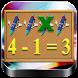 Mathematical Kid by PamaMedia