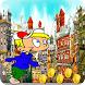 Endless City Running City Rush by lucky runner studio app