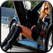 Girls And Cars Live Wallpaper by Taylor Apps
