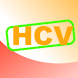 Hepatitis C. Information by HCV Info Manager