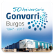 Gonvarri Burgos 50 aniversario by Gonvarri Steel Industries & Gestamp Renewables