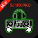 Dj Mix New 2018