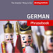 German Phrasebook by Beckley.Institute