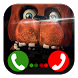 Call From FNAF Prank by Chicoc
