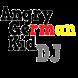 Angry German Kid DJ by Krzysztof Drozdowski