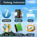 Pariwisata di Kota Padang by Wizcom Ltd