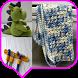 Filet Crochet Pattern Creator by moohammad