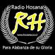 Radio Hosana by José Luis Sojo Ch.