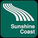 Sunshine Coast Map offline by iniCall.com