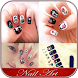 Nail Art Design by Utilities Apps