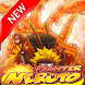 Last Noruto Ninja Fighters by 3d-save