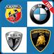 Logos Quiz - Cars by SoftwareMark