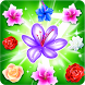 Garden Blossom Paradise by Blast Crush Game