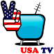 USA TV by Tximeleta Denda