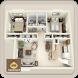 3D House Design by cakdroid