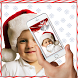 kids Christmas Frame 2017 by stationar