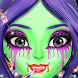 Indian Halloween Vampire Salon & House Decoration by Increase Mind Games