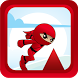 Ninja Running Games by Elvivas
