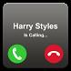 Call From Harry Styles Prank by NewBestGuidegem