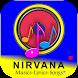 Nirvana Lyrics & Musics by Songs Musica
