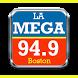 La Mega Boston La Mega 94.9 FM Online Free Radio by radiosdobrasilaovivo
