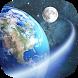 SkySafari 4 Plus: Stargazing by Simulation Curriculum Corp.