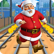 Subway Santa Claus Xmas Surf by dev apks