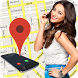 GPS Cell Phone Tracker by Fawbja Team