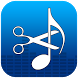 Mp3 audio trimmer-Song Cutter-Cut audio,video file by mssolution