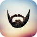 Beard Photo Editor - Hairstyle Pic Cam Editor