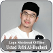Lagu Sholawat Ustad Jefri by CleverDroid