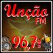 Rádio Unção FM 96.7 by Anderson Nardele