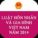 Luat Hon nhan va Gia dinh 2014 by saokhuedl