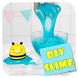 Step By Step DIY Slime by Margod