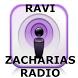 Ravi Zacharias Radio Ministry by appinc007