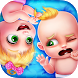 Newborn Baby Angry Twins by Baby Games!