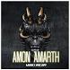 AMON AMARTH - Lyric Songs by Bohirinc Studio