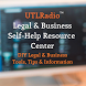 UTLRadio.com by Law Offices of Peter J. Lamont & Associates
